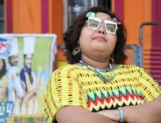 Aarthi in Tamil Movie Saravana Poigai Photos