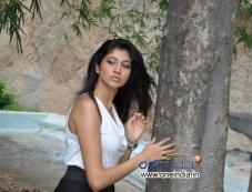 Akila in Kannada Movie Q Photos