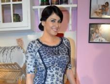Amrita Raichand photo shoots for show Mummy Ka Magic Photos