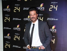 Anil Kapoor at Success party of Colors TV show 24 Photos