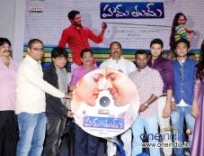 Hum Tum Film Audio Release Photos