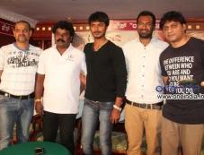 Kannada Film B3 Press Meet Photos