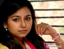 Mridhula in Tamil Movie Chikkiku Chikkikichu Photos