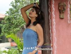 Neha Saxena in Kannada Movie Q Photos