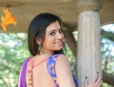 Priyanka at Oka Choopuke Padipoya Movie Launch Photos
