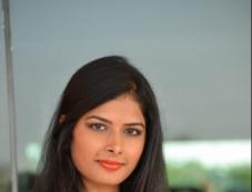 Priyanka Shah at Kingfisher Ultra Hyderabad International Fashion Week Photos