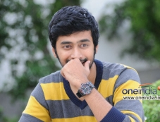 Rahul Ravindran still from Hyderabad Love Story Photos