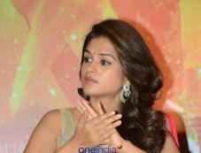 Shraddha Das at Rey Teaser Launch Photos
