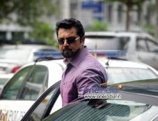 Sarath Kumar in Malayalam film Asha Black Photos