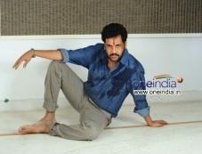 Shivaji still from Seesa Movie Photos