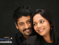 Vidharth and Aishwarya Dutta still from film Aruthapathi Photos