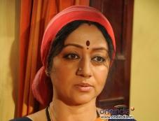 Vinaya Prasad in Kannada Movie Adhiparasakthi Photos