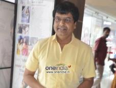 Vivek at Saravana Poigai movie audio launch Photos