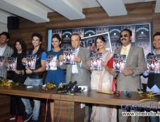 Yaariyan film stars unveils latest issue of The Rising Star Magazine Photos