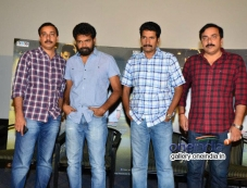 1 Nenokkadine Success Meet Photos