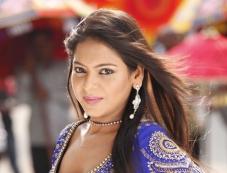 Aasma in Kannada Movie Pungi Daasa Photos