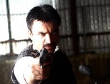 Ajaz Khan still from film Ya Rab Photos
