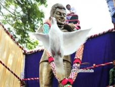 Ananth Kumar, R Ashok, Ramalinga Reddy Photos