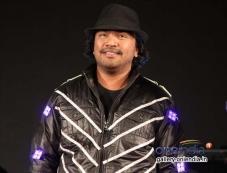 Arjun Janya at Darling Film Audio Release Photos