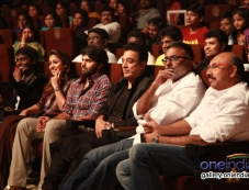 Celebs at the Raja Rani film 100 days celebration Photos