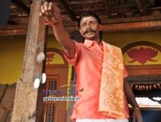 Duniya Vijay in Kannada Movie Kariya Kanbitta Photos