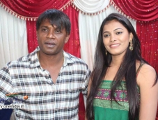 Duniya Vijay at Jackson Film Launch Press Meet Photos