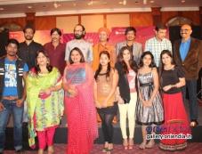 ETV Kannada's MTS Dancing Stars Reality Show Press Meet Photos
