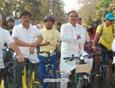 Feel Bengaluru - Cycle Day Photos