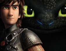 How to Train Your Dragon 2 poster Photos