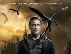 I Frankenstein poster Photos