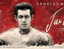 Jai Ho poster Photos