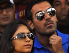 John Abraham and Priya Runchal Rare and Unseen pictures Photos