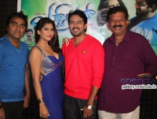 Just Love Movie Press Meet Photos