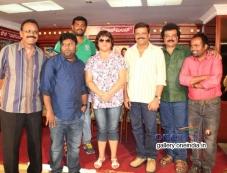 Mahakali Film Press Meet Photos