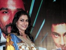 Malavika at Indian Sensation 2014 Pressmeet Photos