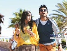 Nitin and Adah Sharma still from Heart Attack Movie Photos