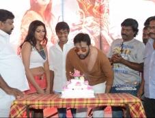 Tarun Birthday Celebrations Photos
