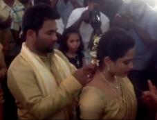 Aju Varghese and Augustina wedding Photos