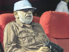 Balu Mahendra Photos