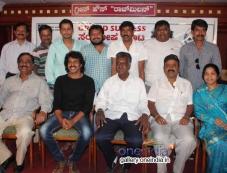 Brahma Movie Team Photos