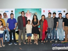 Celebs at Bhoothnath Returns trailer launch Photos
