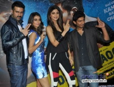Celebs at launch of song Tu Mere Type Ka Nahi Hai from film Dishkiyaoon Photos