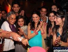 Celebs at success party of TV serial Balika Vadhu Photos
