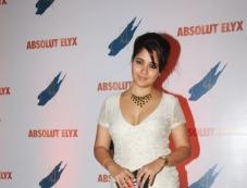 Narayani Shastri at Suchitra Pillai's Absolut Elyx Party Photos