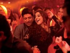 Farhan Akhtar and Vidya Balan still from Shaadi Ke Side Effects Photos