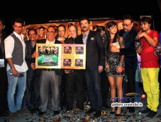 Gang Of Ghosts music launch Photos
