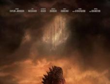 Godzilla 2014 poster Photos