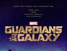 Guardians of Galaxy poster Photos