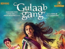 Gulaab Gang poster Photos