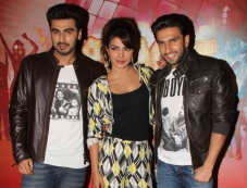 Gunday promotion on Boogie Woogie Photos